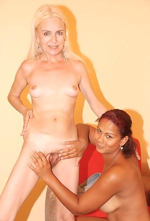 Lesbian Teen Interracial Porn
