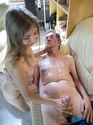 Teen Handjob Porn