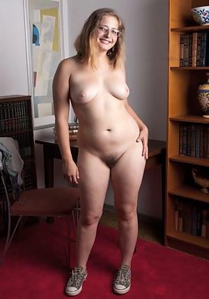 Teen Glasses Porn